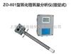 ZO-801上海英盛ZO-801型氧化锆氧量分析仪(挂壁式)