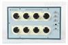 WX119-2型标准可调式高阻箱(俯视)