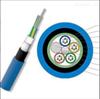 MGTSV层绞式阻燃光缆4芯矿用防爆光缆